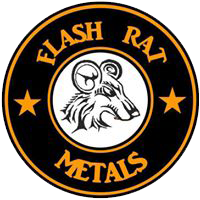 Flash Rat Metals