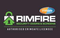 Rimfire Security Doors